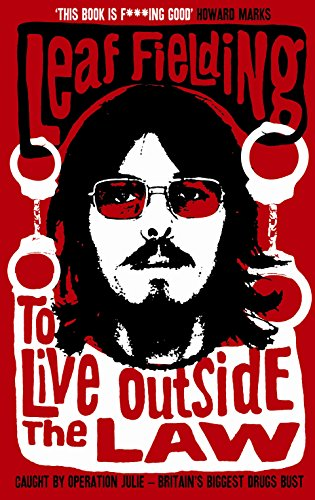 To Live Outside the Law Cover Image