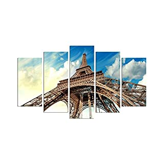 Asir Group LLC 223CHR1911 Charm Decorativ MDF Malerei