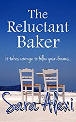 The Reluctant Baker (The Greek Village Collection Book 10) (English Edition)