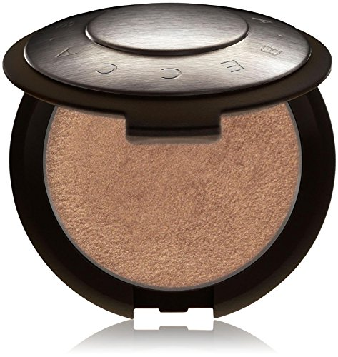 Becca Cosmetics Shimmering Skin Perfector Pressed Highlighter, Opal -