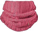Barts Unisex Baby Schal Agata Col, Rosa (Confetti), One Size (Herstellergröße: Unica)