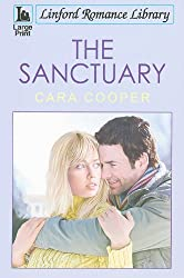 The Sanctuary (Linford Romance Library)