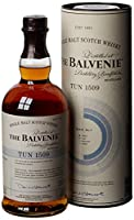 Balvenie Tun 1509 Batch 3 Speyside Single Malt Scotch Whisky 70 cl by BALVENIE