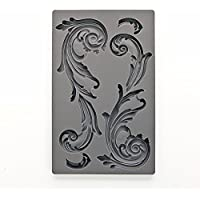 Prima Marketing IOD Vintage Art Decor - Moldes Grandes para pulir