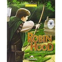 ROBIN HOOD ST+CD