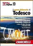 il Nuovo dizionario di Tedesco. Terza edizione. Dizionario tedesco-italiano, italiano-tedesco in DVD-ROM (per Windows, Mac, iOs e Android)