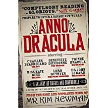 (Anno Dracula) By Newman, Kim (Author) Paperback on (05 , 2011)