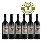 Rotwein Australien Central Creek Shiraz und Cabernet Sauvignon 2016 trocken (6x0,75l)