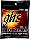 GHS Boomers Ultra Light 8-38 String Set