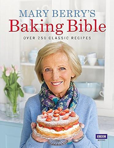 Mary Berry's Baking