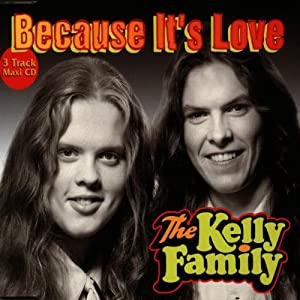 The Kelly Family In concert