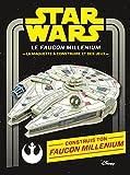 STAR WARS MINI BUILD UP MILLENIUM FALCON