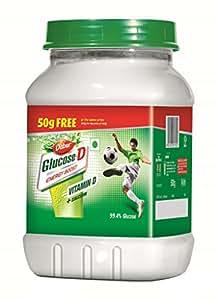 Dabur Glucose D - 500 g (50 g Free)