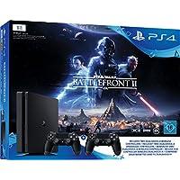 PlayStation 4 - Konsole