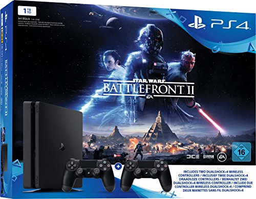 Playstation 4 – Console