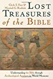 Lost Treasures of the Bible: Understanding the Bible through Archaeological Artifacts in World Museums by Clyde E. Fant (2008-10-15)
