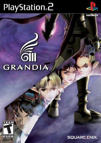 Grandia 3 / Game [Importación Inglesa]