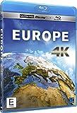 Europa (+ 4K Ultra HD-Blu-ray) IMPORT
