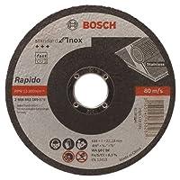 Taş 115x1,0 Mm Standard For Inox Rapido