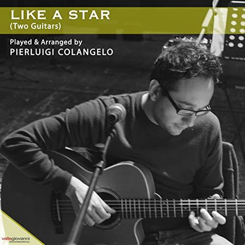 Like a Star (Two Guitars)