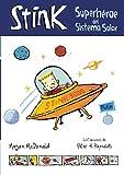 Image de Stink: Superheroe del Sistema Solar