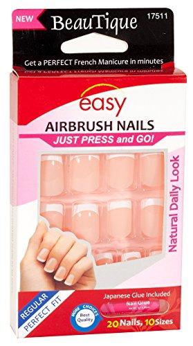 Nails 17511