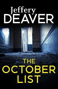 The October List by [Deaver, Jeffery]