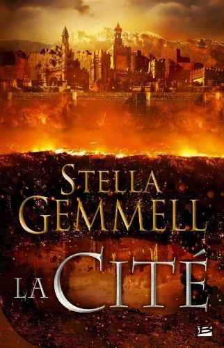 La Cité par Stella Gemmell