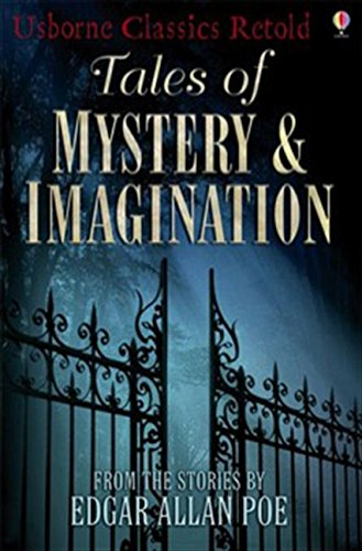 Tales of Mystery and Imagination (Classics)