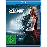 You Are Wanted - Die komplette 1. Staffel