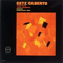Getz/Gilberto [Shm-Sacd]