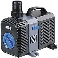 CTP-2800 Aquarium & Teichpumpe 10 Watt Eco Motor 3000 l/h Förderpumpe, Pumpe, Aquariumpumpe GERINGER STROMVERBRAUCH!