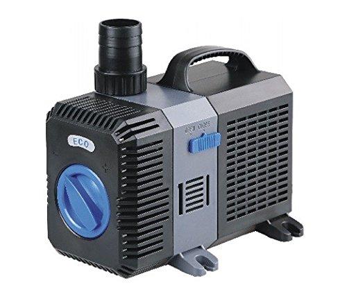 CTP-2800 Aquarium & Teichpumpe 10 Watt Eco Motor 3000 l/h Förderpumpe, Pumpe, Aquariumpumpe GERINGER STROMVERBRAUCH! (3000 Motor)