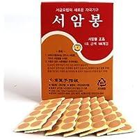 4 von Gold Seoambong Hand Therapie Akupunktur Ion Press Pellet preisvergleich bei billige-tabletten.eu