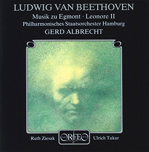 Preisvergleich Produktbild Leonoren-Ouvertüre 2 Op. 72