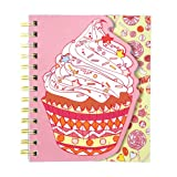SWEET TREATS LAYERED JOURNAL