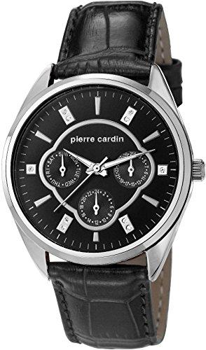 Pierre Cardin PC107182F01 Orologio analogico al quarzo da donna