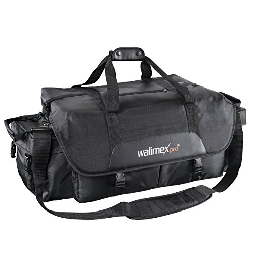Galleria fotografica Walimex 13053 - camera cases (Black)