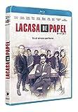 La casa de papel Temporada 1 Blu-ray España