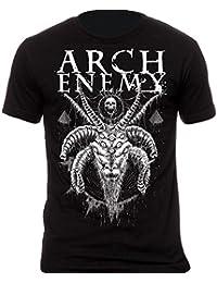 Arch Enemy, T-Shirt, Riddick