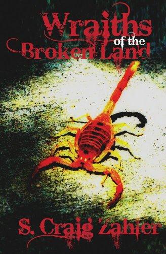 Wraiths of the Broken Land (English Edition)