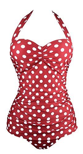 angerella-traje-de-bano-monokinis-vintage-50s-pin-up-halter-una-pieza-eu-44-46tag-size-4xl-vino-rojo