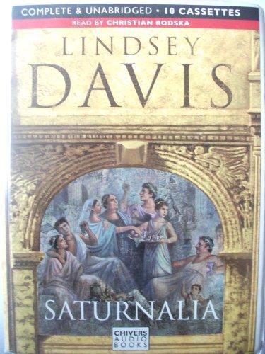 Saturnalia [Complete & Unabridged]