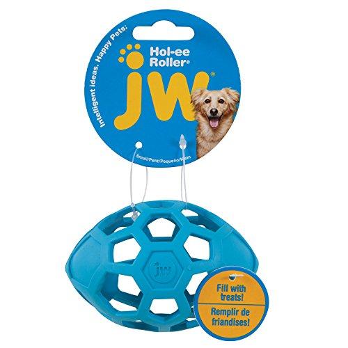 JW Pets JW31451 Company EE Roller Egg Small -