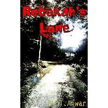 Rebekah's Lane (English Edition)