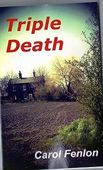 Triple Death by [Fenlon, Carol]
