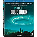 Project Blue Book (2 Blu-Ray) [Edizione: Stati Uniti]