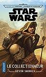 Voyage vers Star Wars : L'Ascension de Skywalker - Le Collectionneur par Shinick