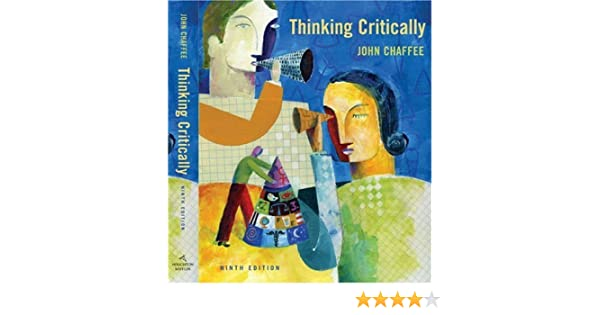 Find               Writing Logically Thinking Critically  th Edition by  Cooper et al at over