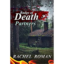 Mystery : Badge of Death - Partners (Suspense Thriller Mystery: Badge of Death Book 2) (English Edition)